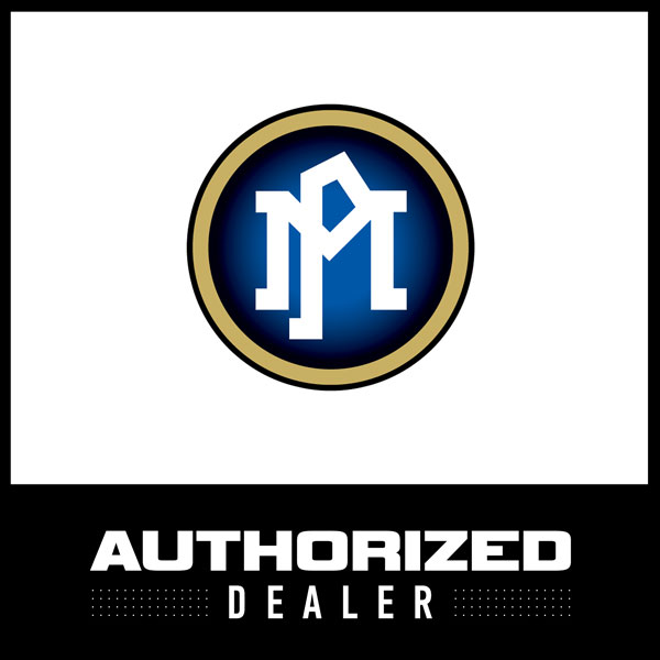 Billet Proof is now an official Authorized Performance Machine Dealer